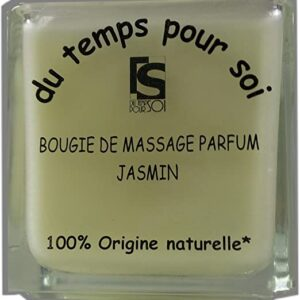 Bougie de massage Jasmin