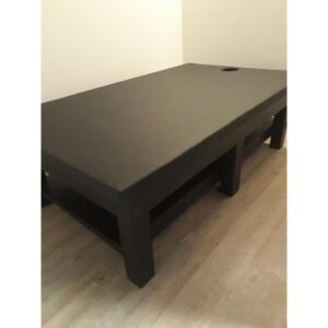 Table de massage 6 pieds